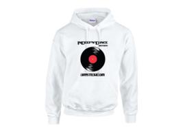 """InDeep'n'Dance Records """"Vinyl"""" hoodie"""