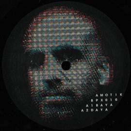 Amotik -  Daya - BPX010 | Bpitch Control