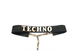Techno choker