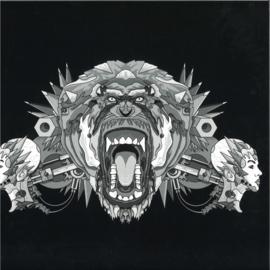 NTFO - Overdose EP - BOND12055   Bondage Music