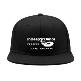 InDeep'n'Dance Records cap snapback
