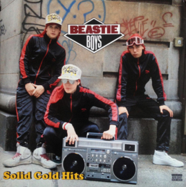 Beastie Boys - Solid Gold Hits (2 LP) - Capitol Records
