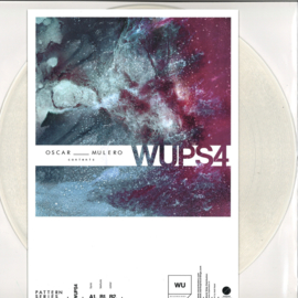 Oscar Mulero - Contents Ep - WUPS4   Warm up