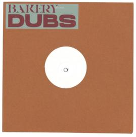 Trust The Process, Real Highs - Birke TM - BD01   Bakery Dubs