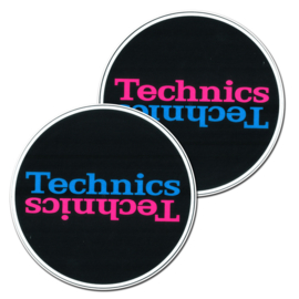 Slipmats (pair) Technics Duplex 5