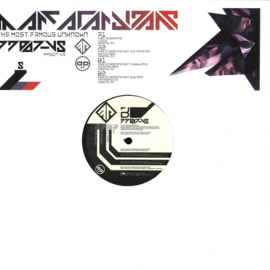 Marc Acardipane - The Most Famous Unknown Remastered V5 - PP007V5 | Planet Phuture