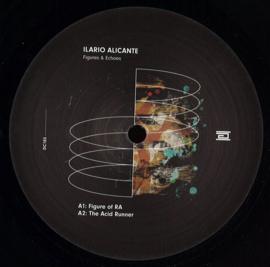Ilario Alicante - Figures & Echoes - DC183 | DrumCode