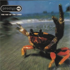 """The Prodigy - The Fat Of The Land 2x12"""" - XLLP121 