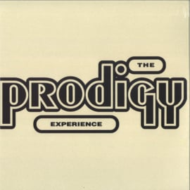 The Prodigy - Experience - XLLP110 | XL RECORDINGS