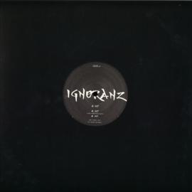 Ignoranz - 007 - AFULTD68 | AFU Limited