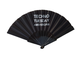 Techno Tuesday Amsterdam fan
