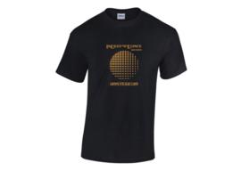 """InDeep'n'Dance Records """"Circle"""" t-shirt men"""
