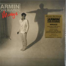 Armin Van Buuren - Mirage - MOVLP2712C | Music On Vinyl