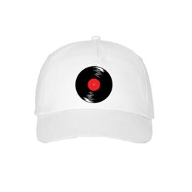 LP baseball cap