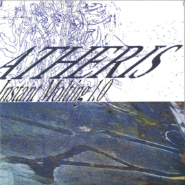 Atheris - Instant Molting 1.0 / Blue Pill LABEL:ZRS-1 | Amniote Editions