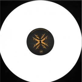 Pete Lazonby - Sacred Cycles (Adam Beyer / Bart Skils / Layton Giordani Remix) (White vinyl Repress) - REN250004VWHITE | Renaissance