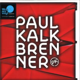 Paul Kalkbrenner - Icke Wieder Lp - 889854122713 | SONY Vinyl