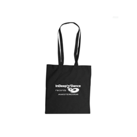 InDeep'n'Dance Records tote bag