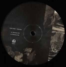 Lewis Fautzi - Extinction - SOMA557   Soma Quality Recordings