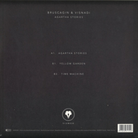 Bruscagin & Visnadi - Agartha Stories Ep - SIAMESE004 | SIAMESE