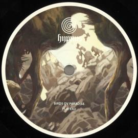 Birds ov Paradise - Plateau - HYPNUS020CRP   Hypnus Records