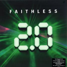 Faithless - 2.0 - 88875071591 | Cheeky Records