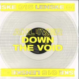 Ahl Iver - Down The Void EP - LENSKE015 | LENSKE REC.