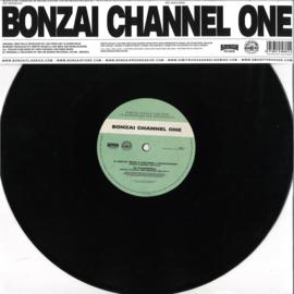 Dimitri Vegas, Like Mike, Bassjackers, Thunderball - BONZAI CHANNEL ONE - BV2020014 | Bonzai Vinyl