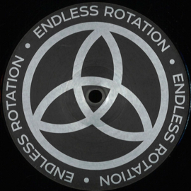 Andy Catana & Daniel Kovac - Kaskstar EP - ER001 | Endless Rotation