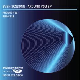 INDEEP028 Sven Sossong - Around You EP