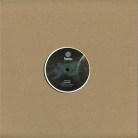 Luigi Tozzi - Wastelands - HYPNUS022RP | Hypnus Records