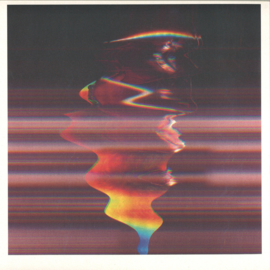 Shiffer - Soul Masks EP - SIAMESE009   SIAMESE