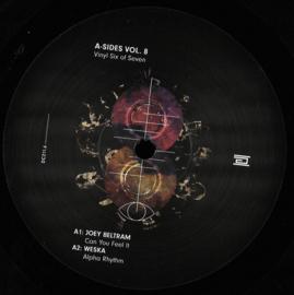 Various Artists - A-Sides Vol. 8 Part 6 - DC211.6 | DrumCode