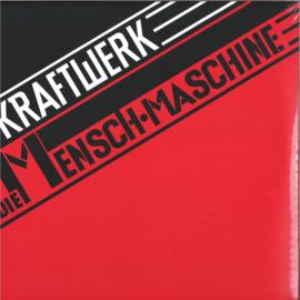 Kraftwerk - Die Mensch-Maschine | Parlophone