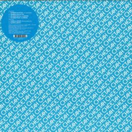 Aphex Twin - Cheetah Ep (12''+mp3) - WAP391   Warp Records LTD
