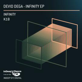 INDEEP073 Devid Dega - Infinity EP