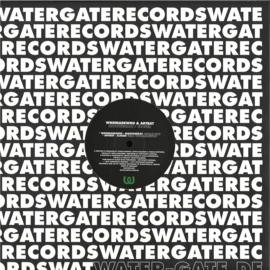 Whomadewho & Artbat - Montserrat / Closer - WGVINYL57 | Watergate