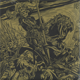 "Various Artists - Herdersmat part 30-33 4x12"" - MORDH005 | Mord Records"
