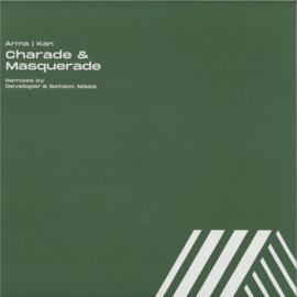 Arma & Kan - Charade & Masquerade - CRPS010   Corpus
