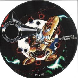 Demonax - Hardcore Panic - PR0710 | Point44