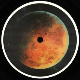 Luigi Tozzi - Wastelands - HYPNUS022RP   Hypnus Records
