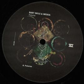 Bart Skils, Weska - Polarize - DC208   DrumCode