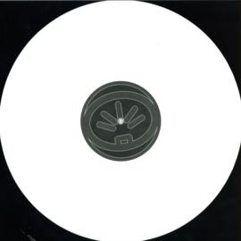 Silvia Trix - Intercity EP - AFULAB41   Afulab