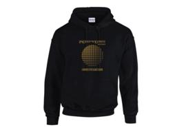 """InDeep'n'Dance Records """"Circle"""" hoodie"""