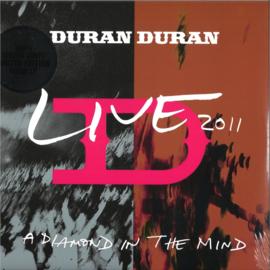 Duran Duran -  A Diamond in the Mind - Live 2011 -0214898EMX | EAR MUSIC