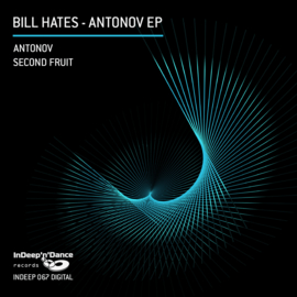INDEEP067 Bill Hates - Antonov EP