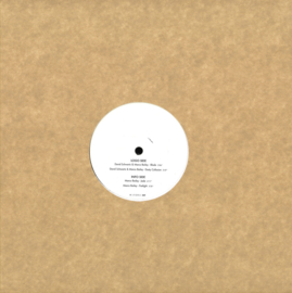 David Schwartz, Marco Bailey - Dusty Collusion EP - M17 | MATERIA