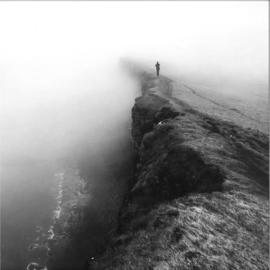 Mari Mattham - Foggy Destiny - IARLTD015 | Illegal Alien Records