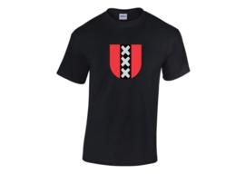 Amsterdam Symbol t-shirt men