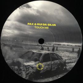 Pax, Rui Da Silva - Touch Me - NEM017 | Nothing Else Matters
